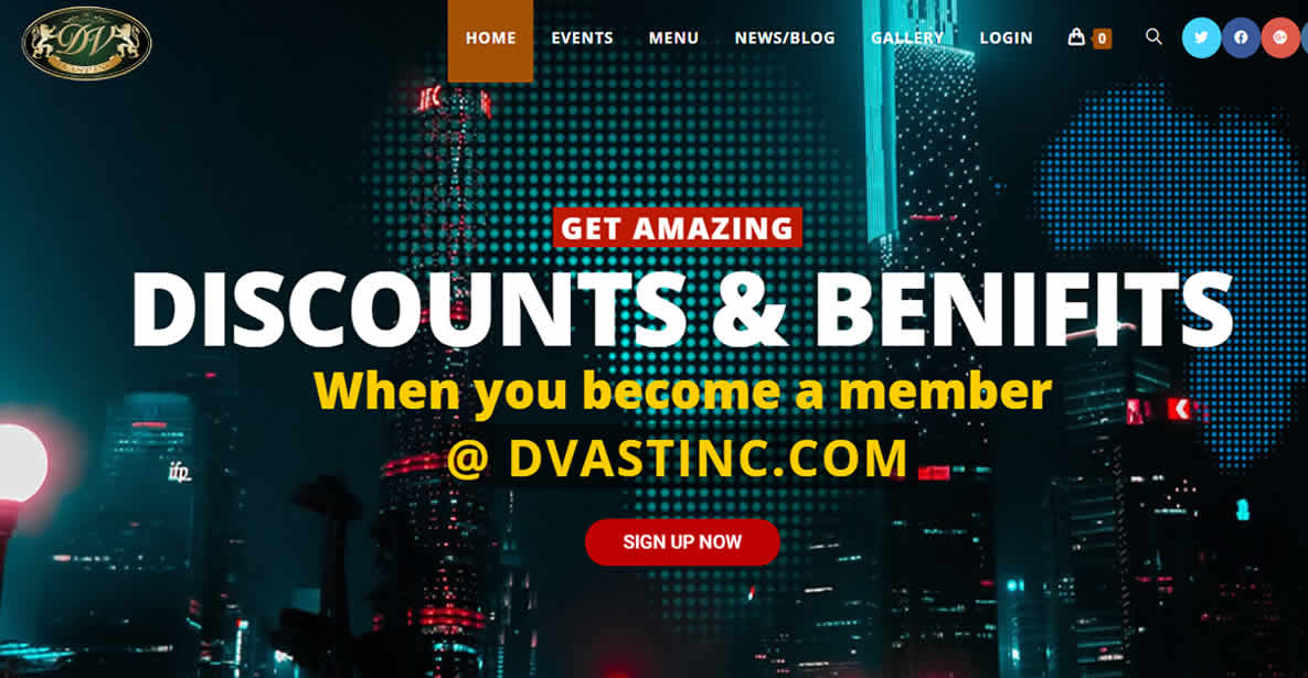 Read more about the article Dvastinc