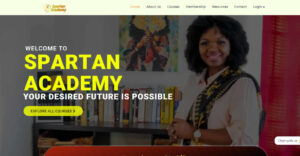 Read more about the article Spartan Academy
