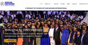 Read more about the article Special Vocation Bible School