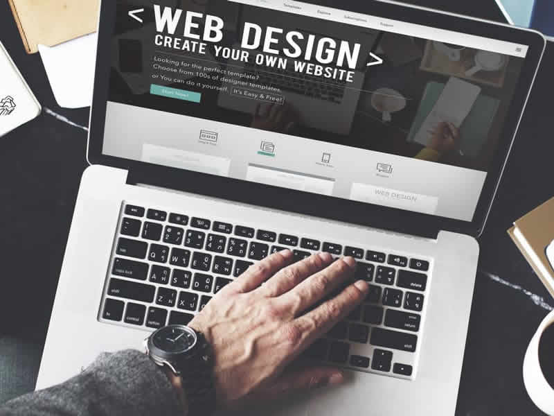Read more about the article The Important of Website Design