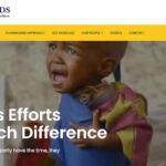 FUND4KIDS Website
