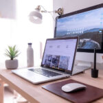 Guide to Setting up Your First Business Website